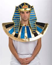 Picture of Egyptian Male Headpiece