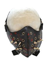 Picture of Restraint Bloody Mask