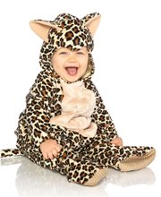 Picture of Baby Leopard Infant Costume