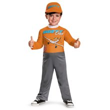 Picture of Disney Planes Dusty Crophopper Child Costume
