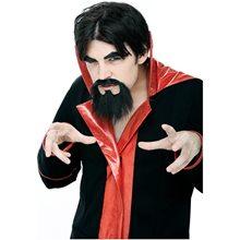 Picture of Devil Moustache