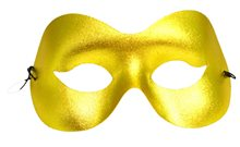 Picture of Gold Eye Mask