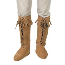 Picture of Fringe Hippie Boot Covers