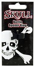 Picture of Skull Bottle Opener Ring