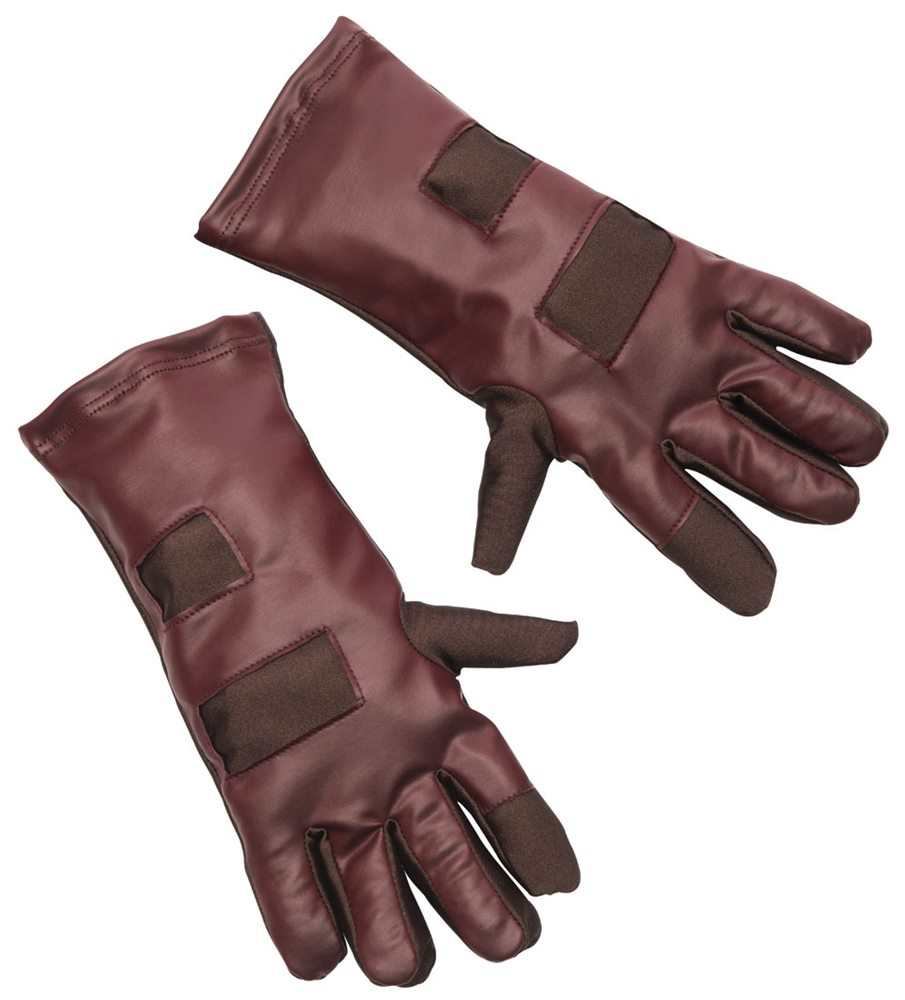 Picture of Star-Lord Adult Gloves