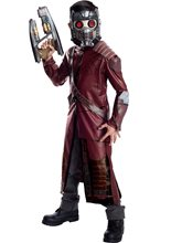 Picture of Star-Lord Deluxe Child Costume