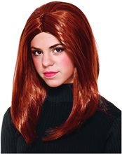 Picture of Black Widow Child Wig