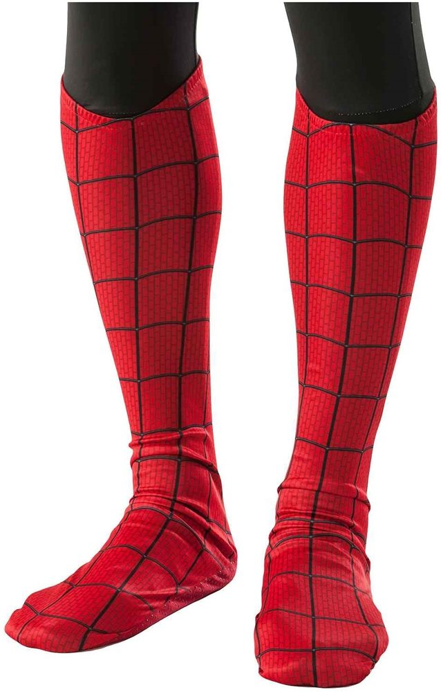Picture of Spider-Man Adult Boot Tops