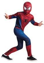 Picture of Amazing Spider-Man Jumpsuit Child Costume