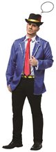 Picture of Pop Art Adult Mens Costume
