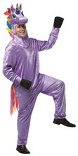 Picture of Unicorn Adult Unisex Costume