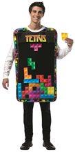 Picture of Tetris Interactive Tunic Adult Unisex Costume