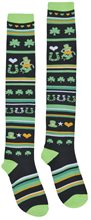 Picture of St. Patrick's Day Knee High Socks