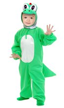 Picture of Yoshimoto Green Dinosaur Child Costume