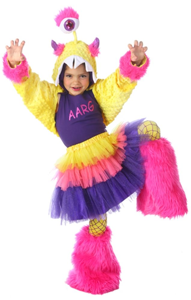 Picture of AARG Monster Child & Infant Costume