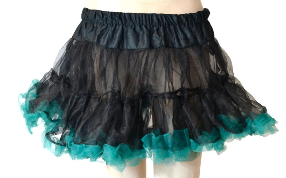 Picture of Adult Womens Petticoat 15in