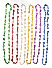 Picture of Multi-Colored Dollar Sign Beads
