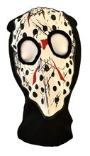 Picture of Bloody Hockey Ski Mask