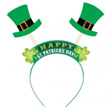 Picture of St. Patrick's Day Head Bopper