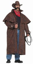 Picture of Big Tex Adult Mens Plus Size Costume