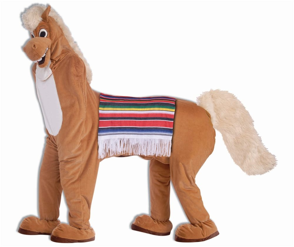 Picture of 2 Man Horse Adult Unisex Costume