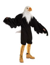 Picture of American Eagle Adult Unisex Costume