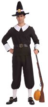 Picture of Pilgrim Adult Mens Costume