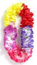 Picture of Jumbo Rainbow Lei