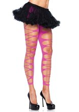 Picture of Footless Shredded Tights