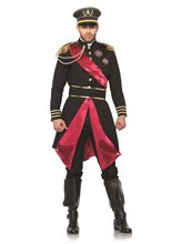 Picture of Military General Adult Mens Costume