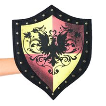 Picture of Studded Warrior Shield