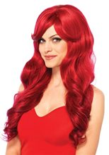 Picture of Long Wavy Wig (More Colors)