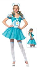 Picture of Bedtime Bear Adult Womens Costume