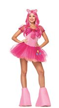 Picture of Pinkie Pie Pony Adult Womens Costume