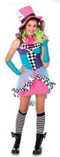 Picture of Mayhem Mad Hatter Juniors Costume