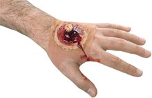 Picture of Splintered Hand Wound Sleeve (Ships for $1.99)
