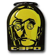 Picture of Star Wars C-3PO Lunch Box