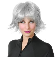 Picture of Superhero Stormy Wig