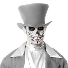 Picture of Ghost Groom Hat