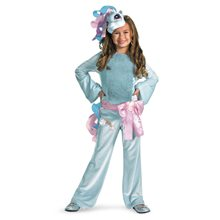 Picture of My Little Pony Rainbow Dash Classic Child Costume