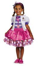Picture of Doc McStuffins Deluxe Tutu Toddler Costume