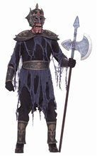 Picture of Zombie God of War Adult Mens Costume