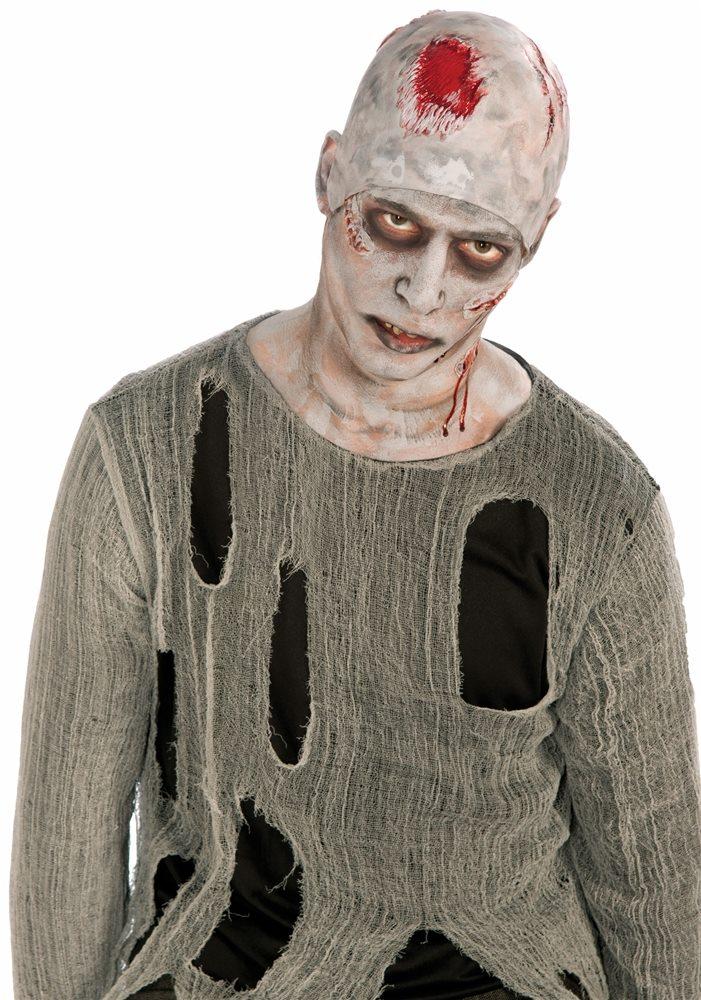 Picture of Zombie Bald Cap
