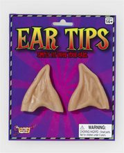 Picture of Pointed Ear Tips