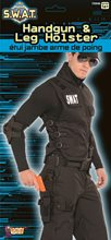 Picture of SWAT Leg Holster Set