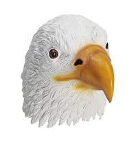 Picture of American Eagle Deluxe Latex Mask