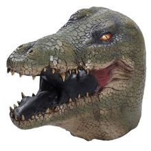 Picture of Alligator Deluxe Latex Mask