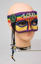 Picture of Hippie Rainbow Mask