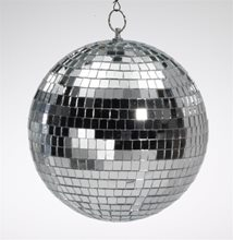 Picture of Mirror Ball 10in