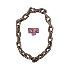Picture of Jumbo Rusty Chain